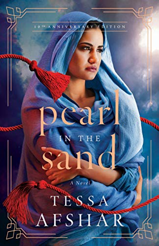 Pearl in the Sand: A Novel - 10th Anniversary Edition