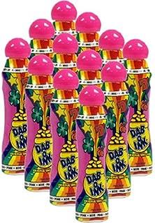 Dab-O-Ink One Dozen 3oz Pink Bingo Dauber