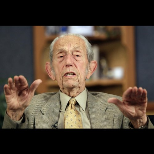Wearable Space (With Spoken Word By Harold Camping)