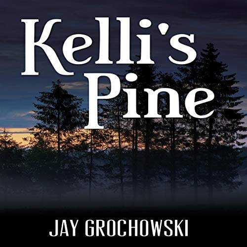 Kelli's Pine  By  cover art