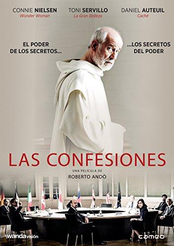 Las confesiones [DVD]