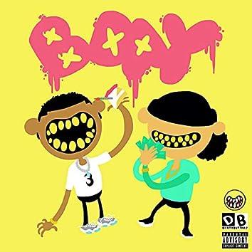 Bday (feat. Pachino)