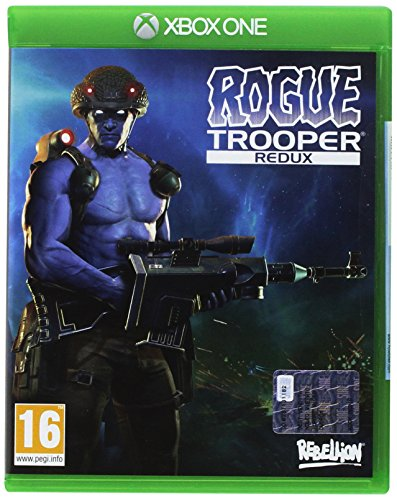 Rogue Trooper Redux - Xbox One