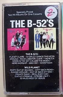 B52s/Wild Planet