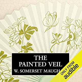 The Painted Veil                   By:                                                                                                                                 W. Somerset Maugham                               Narrated by:                                                                                                                                 Sophie Ward                      Length: 7 hrs and 21 mins     111 ratings     Overall 4.5