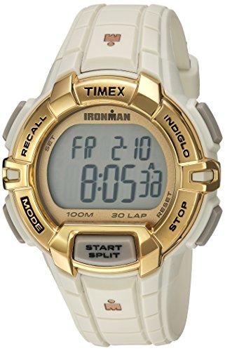 Timex Herren Digital Quarz Uhr mit Harz Armband TW5M06200NG