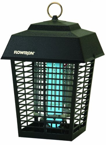 Flowtron BK-15D Electronic Insect Killer, 1/2 Acre Coverage, 2-pack