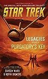 Legacies: Book #3: Purgatory's Key (Star Trek: The Original Series, Band 3)