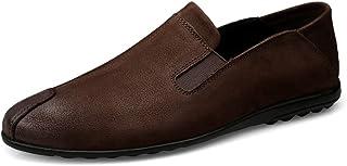 [ワイエルワイ] シューズ メンズ 軽量 耐久性 ビジネス 紳士靴 フォーマルシューズ 男性用 通気性 革靴 快適