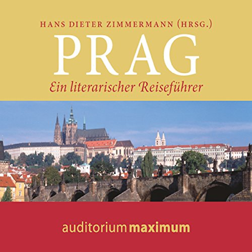 Prag: Ein literarischer Reiseführer                   Autor:                                                                                                                                 Hans Dieter Zimmermann                               Sprecher:                                                                                                                                 Wolfgang Schmidt,                                                                                        Kerstin Hoffmann                      Spieldauer: 1 Std. und 11 Min.     Noch nicht bewertet     Gesamt 0,0