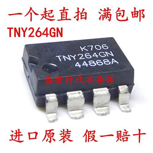 5 unids/lote TNY264GN SOP TNY264 SMD en stock