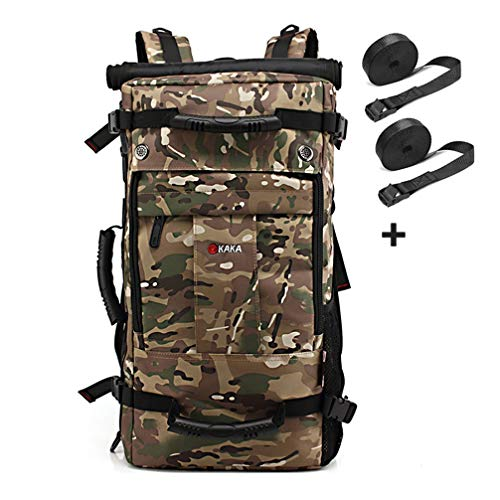 Backpack for Yamaha T-max 530/500 Tail bag RG5 35l camouflage
