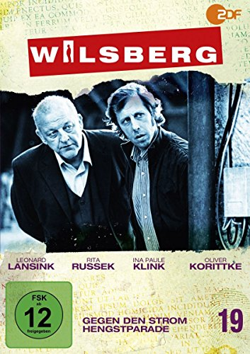 Wilsberg 19 - Gegen den Strom / Hengstparade