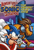 Adventures of Sonic the Hedgehog: Fastest Thing in [DVD] [Import]