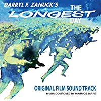 THE LONGEST DAY [12 inch Analog]