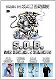 S.O.B. Sois Honrados Bandidos [DVD]...