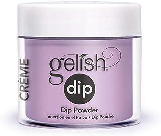 Harmony Gelish Nail Dip Powder Dress Up Creme
