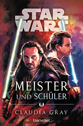 Star Wars Meister und Schüler