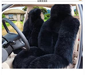 Cool 2Pc Car Seat Cover Car Parts Interior Seat Covers Sheepskin Alphanode Cool Chair Designs And Ideas Alphanodeonline