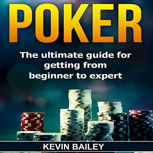 Poker cover art