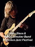 Mike Stern & Randy Brecker Band Montreux jazz festival