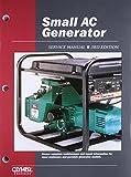 Proseries Small AC Generator (Prior to 1990) Service Repair Manual Vol. 1