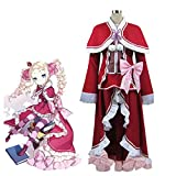 Re: Life In A Different World From Zero Beatrice Cosplay Costume2412 (Female M)