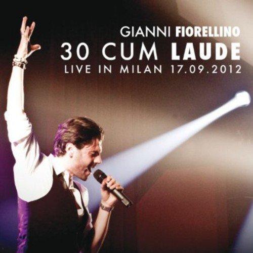 30 cum laude (Live in milan 17.09.2012)