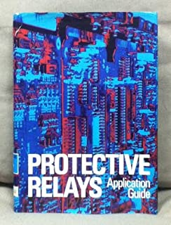 Best protective relays application guide Reviews