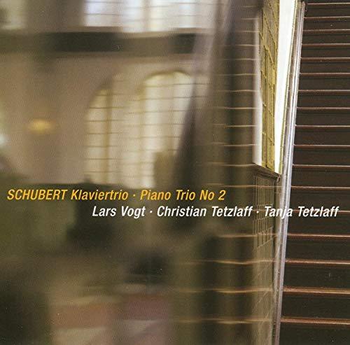 Schubert: Klaviertrio 2 Es-Dur