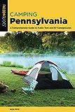 Camping Pennsylvania (State Camping Series)