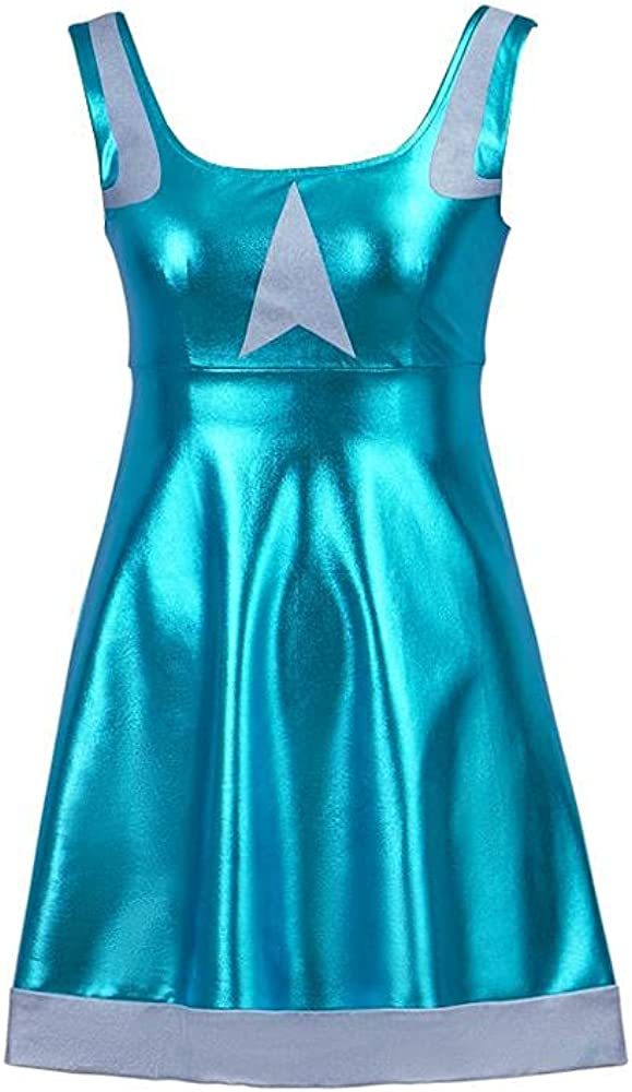 BYHai Max 67% OFF Romy and New arrival Michele's High School Dress Costume Reunion