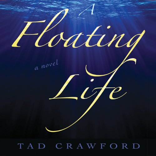 A Floating Life audiobook cover art