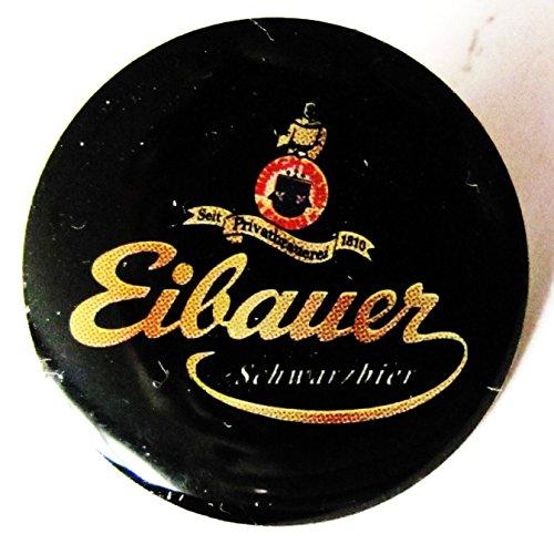 Eibauer Münch-Bräu - Schwarzbier - Pin 20 mm