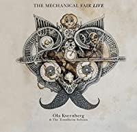Mechanical Fair - Live (Limited Edition Deluxe 180G Vinyl) [Analog]