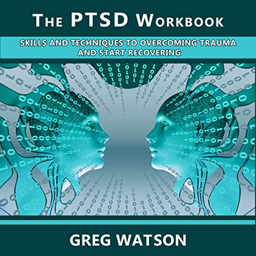 The PTSD Workbook cover art