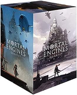 Mortal Engine Quartet Boxed Set