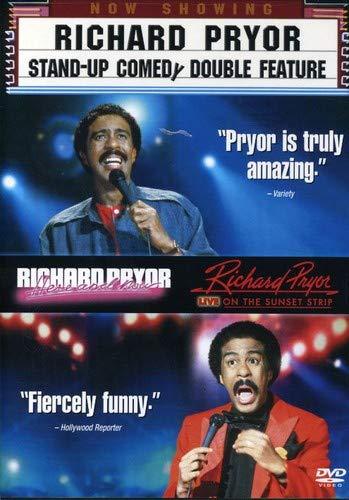 Richard Pryor Here and Now / Richard Pryor Live on the Sunset Strip - Set