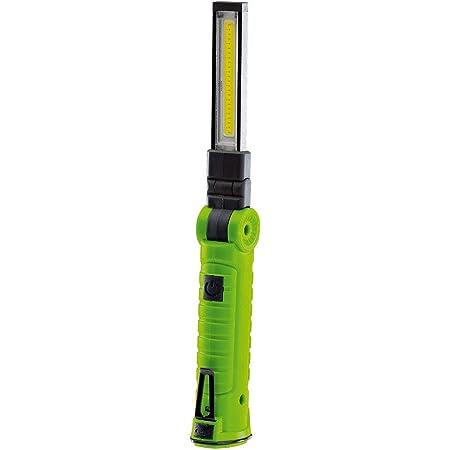 Draper 98342 7W COB LED Slimline Inspection Lamp Blue