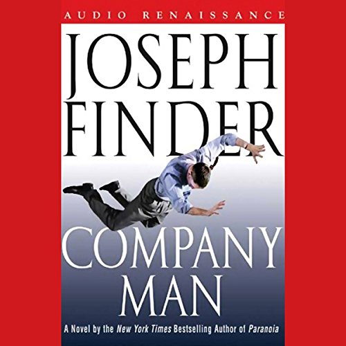 Company Man  cover art