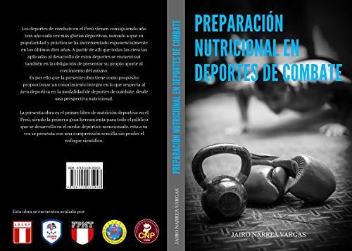 Preparación Nutricional en Deportes de Combate