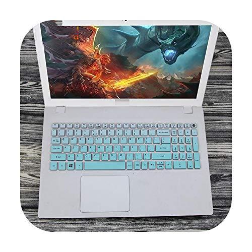 TOIT Tastaturschutz für Acer Aspire 5 A315-41G A315-51G Aspire 3 A315-21 A315-31 A315-41 A315-51 A315-51G 15 6 Zoll (6 Zoll)