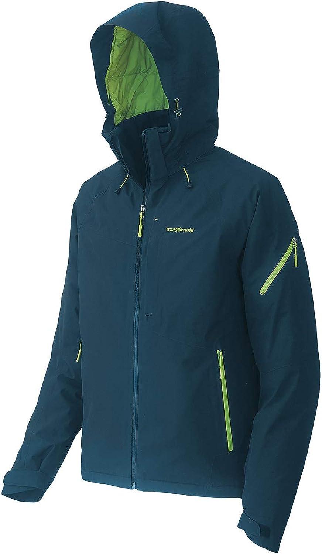 Trangoworld Men's Goyder Termic Jacket