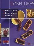 Confitures - Editions Artémis - 29/08/2007