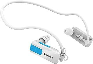 SUNSTECH Triton MP3 Player weiß (Import aus Spanien)