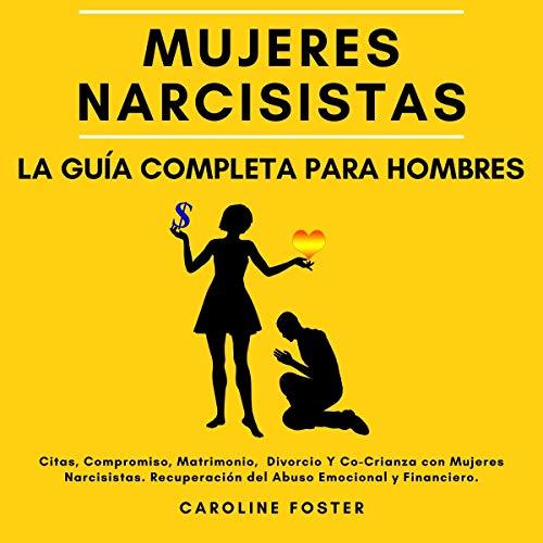 Mujeres Narcisistas [Narcissistic Women] Titelbild