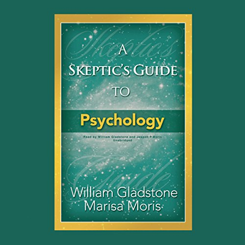 A Skeptic's Guide to Psychology Titelbild