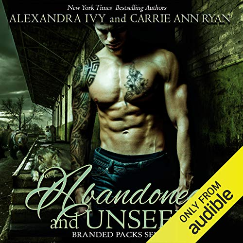 Abandoned and Unseen cover art