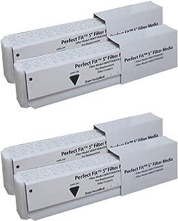 4-Pack Genuine OEM Trane BAYFTAHEXM2 Perfect Fit 5