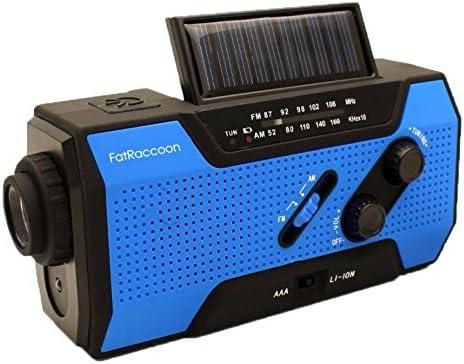 ウエイクオンライン 多機能ラジオ